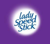 Lady Speed Stick logo