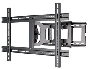 Keep Kids Safe and #Win a SANUS TV Wall Mount
