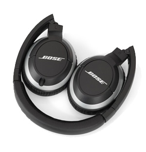 Bose OE2i Headphones Music To Your Ears
