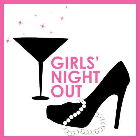 Girlsnightoutlogo square