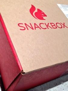 #SnackBox