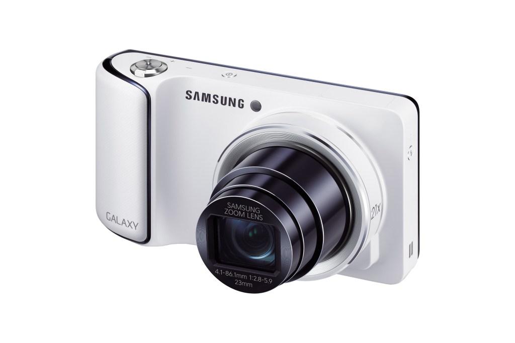 #GalaxyHoliday Samsung Galaxy Camera