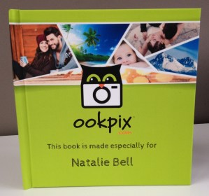 Share Your Memories With Ookpix Innovative Photo Products #PromoCode