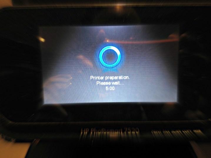 HP OrganizeYourLife PrinterPrep