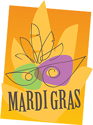 Win tickets to Mardi Gras in #Winnipeg