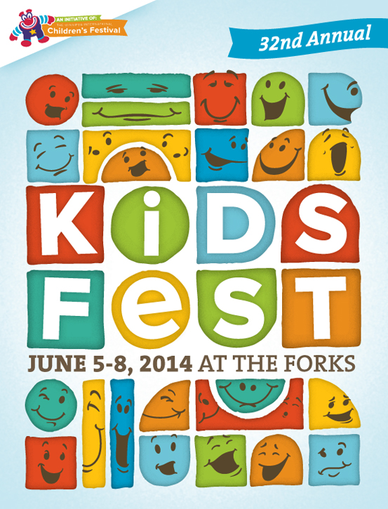 #Win tickets to KidsFest #Winnipeg