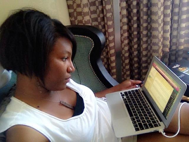 My #BlogHer14 Epiphany