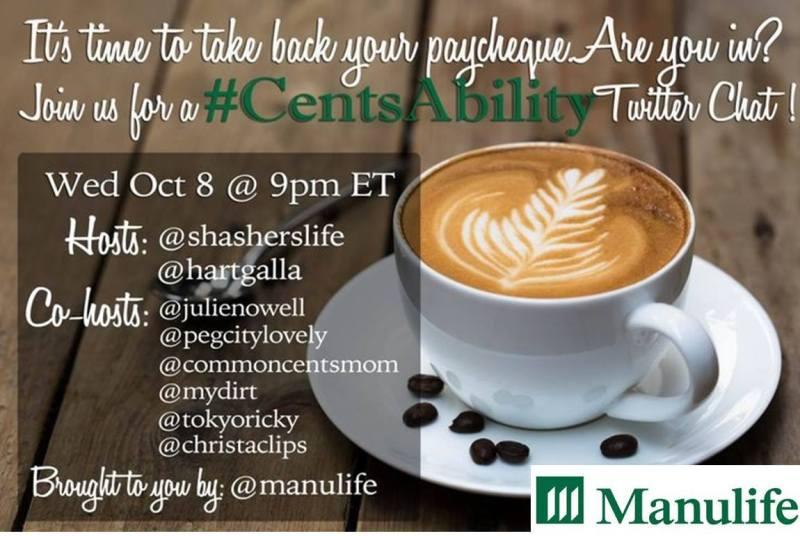 #Centsability