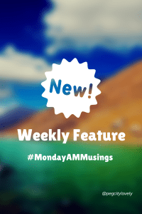 #MondayAMMusings Episode 2 #Vlog