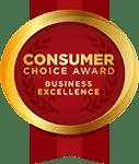 Way to go #Winnipeg! Consumer Choice Awards