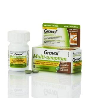 Gravol Multisymptom