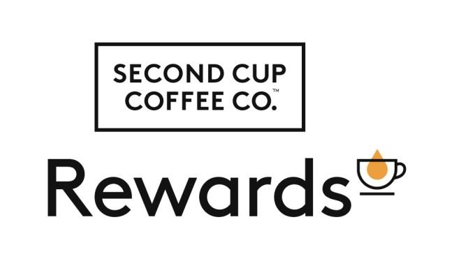#SecondCupRewards