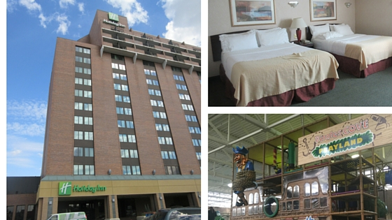 Choose IHG Hotels for Great Affordable Accommodations #HIPrairies #Review #Giveaway