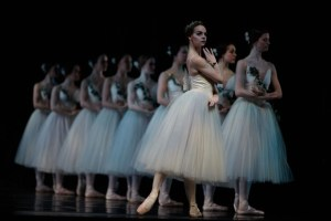 Pay What You Can Tickets for #RWBGiselle #Winnipeg