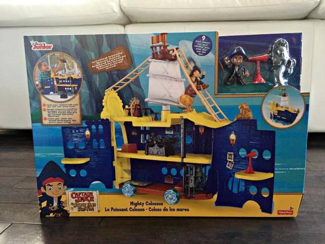 Disney Junior Nurtures Imaginative Play