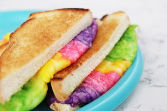 Rainbow Hero Image 1