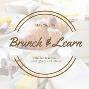 Winnipeg Brunch and Learn