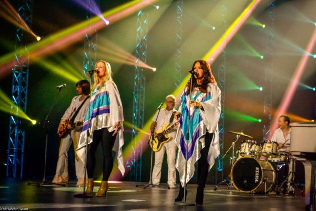 The Music of ABBA Arrives In Winnipeg
