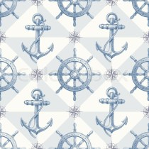 The anchor dress story