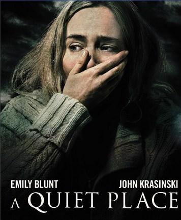 Emily Blunt's Luminiscent Motherhood in Krasinski's A Quiet Place