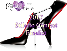 Stiletto Finalist 2017