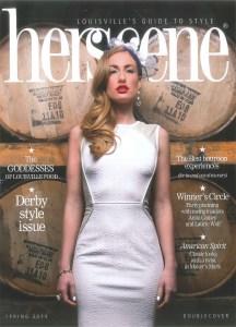 Her Scene Cover April 2014