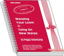 Warping your Loom & Tying New Warps