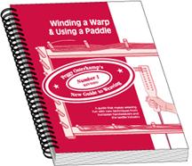 Weaving:-Winding-a-Warp-Using-a-Paddle