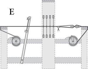 Weaving Error Repair E