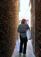 Getting Around Venice 1
