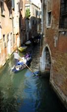 Getting Around Venice 3