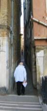 Getting Around Venice 4