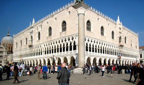 Venice Four  4