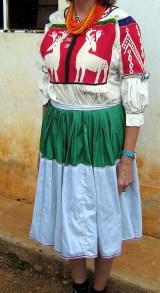 11.1 woman in costume