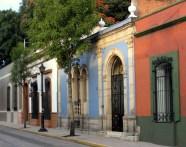 12.2 Oaxaca street scene