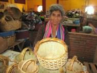 7.5 basket seller with basket I bought