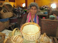 7.5 basket seller with basket I bought
