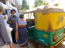 02.8 bargaining for a rickshaw