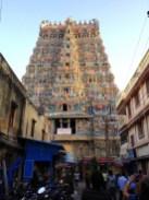 11.1 Meenakshi Temple