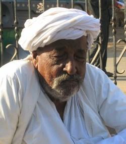 Man in turban 1