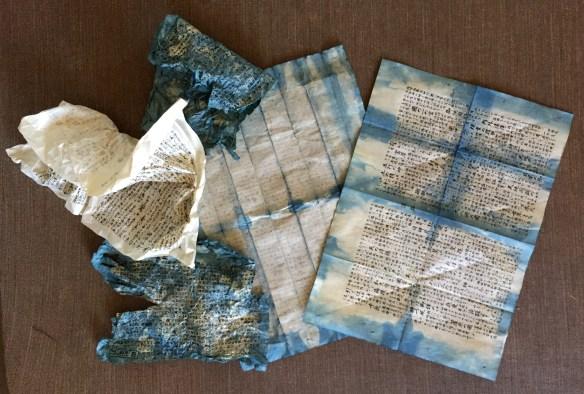 Indigo Papers