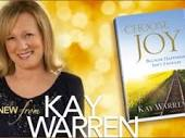 Kay Warren's book Choose Joy