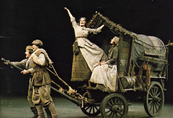 Image result for mother courage
