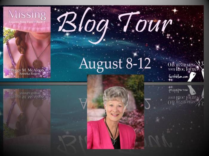 Missing Blog Tour Aug 8 to 12