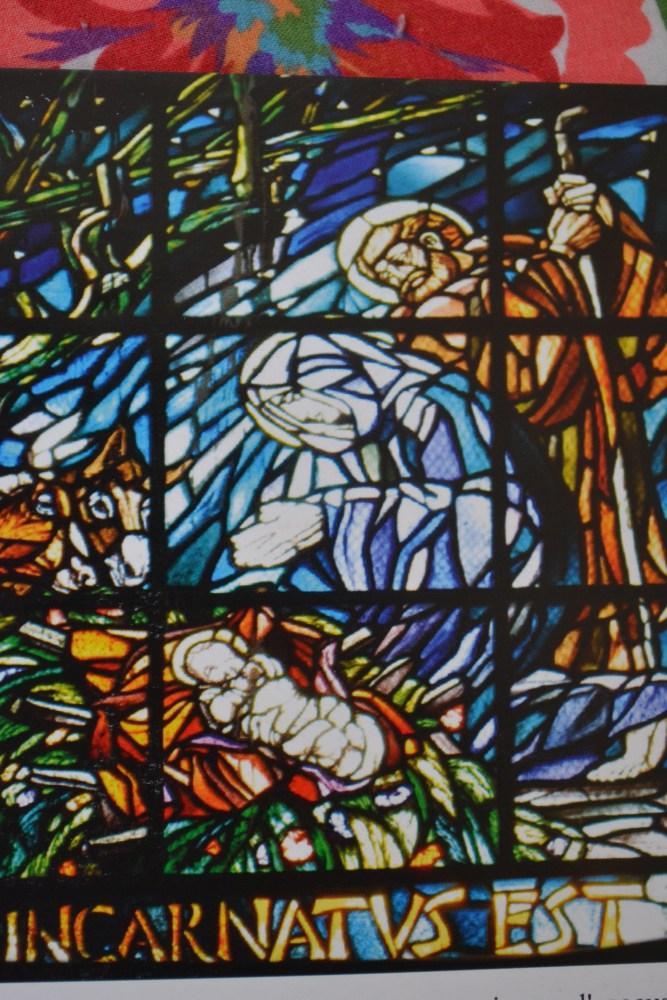 Pentecoste di Duilio Cambellotti icona dell'Educhiamoci alla Corresponsabilità (2/6)