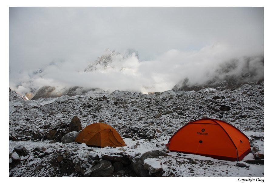 Pakistan, Trek To K2 BC 2012
