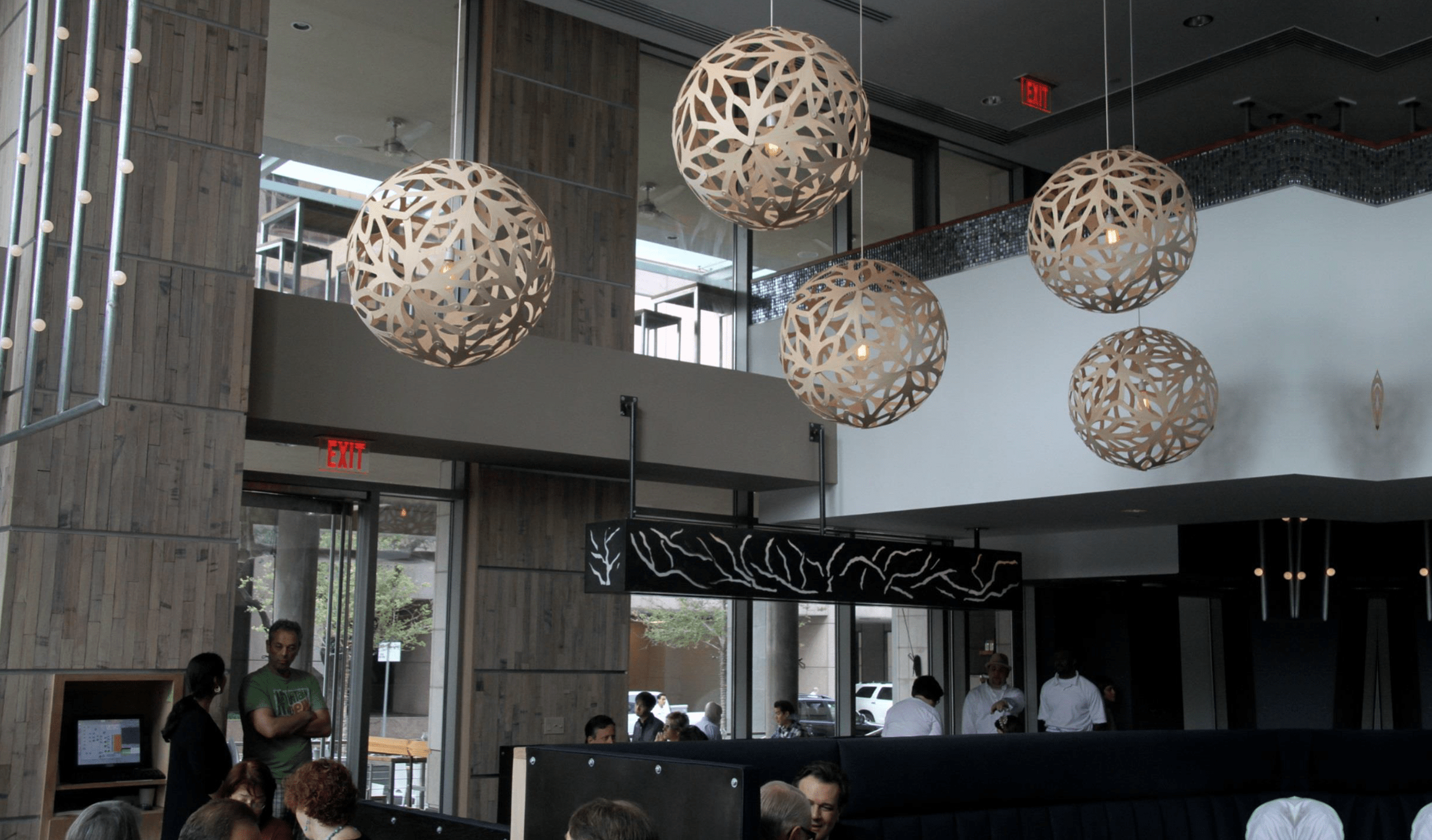Peachy Modern Lamps Miami Download Free Architecture Designs Sospemadebymaigaardcom