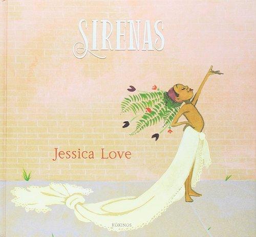 Sirenas de Jessica Love