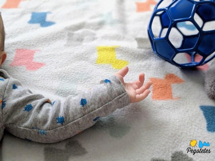 8 Consejos para que tu bebé empiece a hablar
