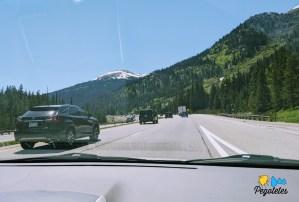 Viajar con niños en coche y que estén entretenidos